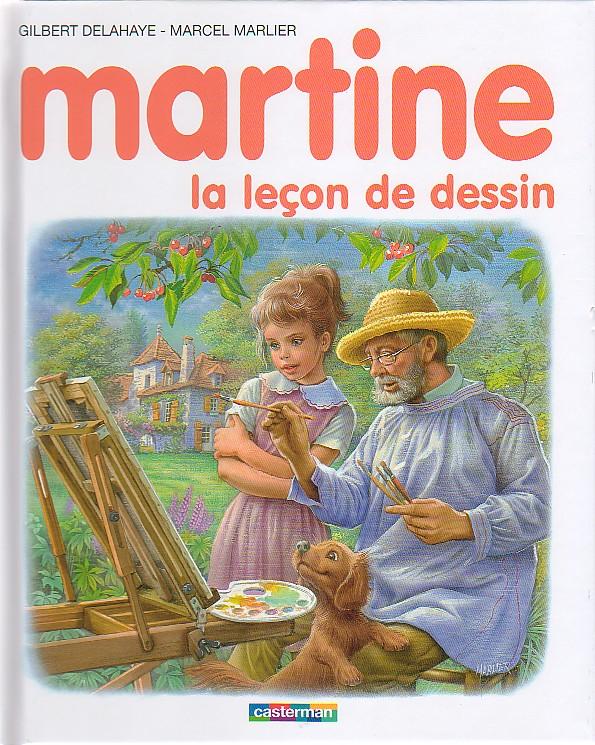 Livres de martine page 2 - Martine dessin ...